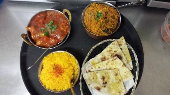indian Tandoor House - Geraldton Accommodation