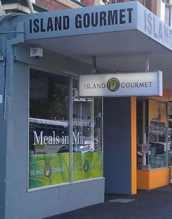 Island Gourmet - Geraldton Accommodation