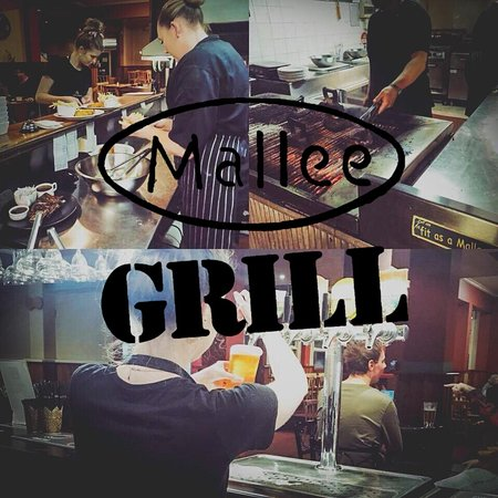 Mallee Grill - Geraldton Accommodation