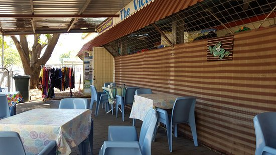 The Croc Stock Shop - Geraldton Accommodation