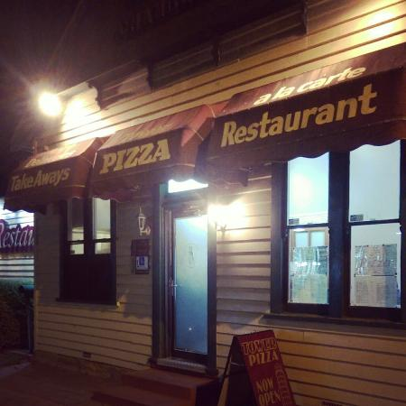 Tower Pizza - Geraldton Accommodation