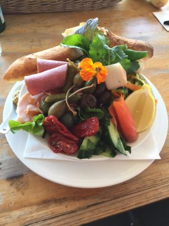 Lotus Eaters Cafe - Geraldton Accommodation