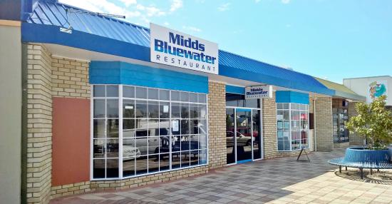 Midds Bluewater Restaurant - Geraldton Accommodation