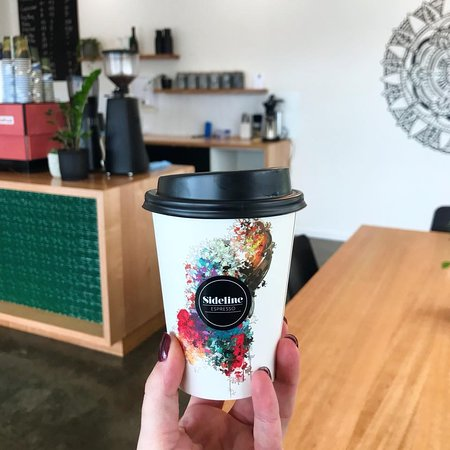 Sideline Espresso - Geraldton Accommodation