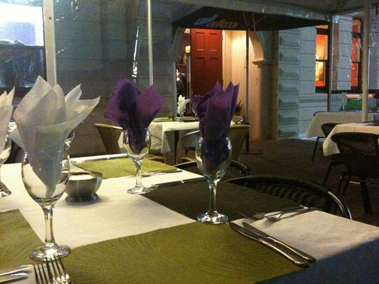 Thai Imperial - Geraldton Accommodation