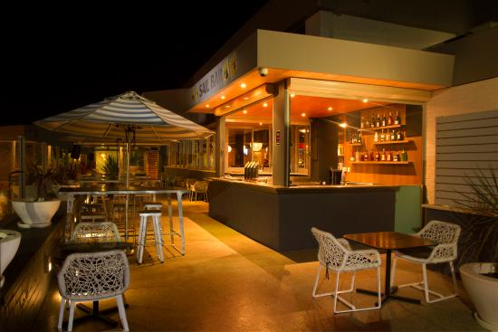 The Saint George Hotel - Geraldton Accommodation
