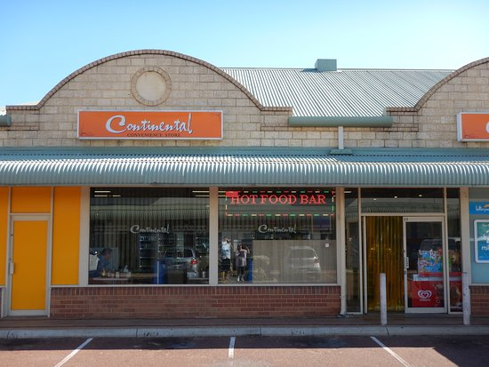 Continental Vietnamese Cafe - Geraldton Accommodation
