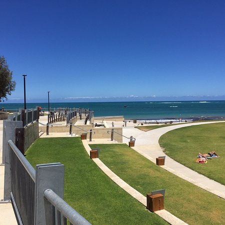 Oceans  - Geraldton Accommodation