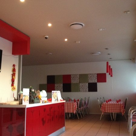 Red Chilli Food Bar - Geraldton Accommodation