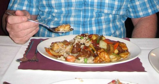 Dynasty Chinese Restaurant - Geraldton Accommodation