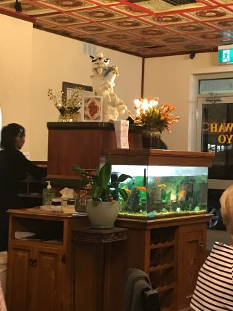 Fu Wah Chinese Restaurant and Takeaway - Geraldton Accommodation
