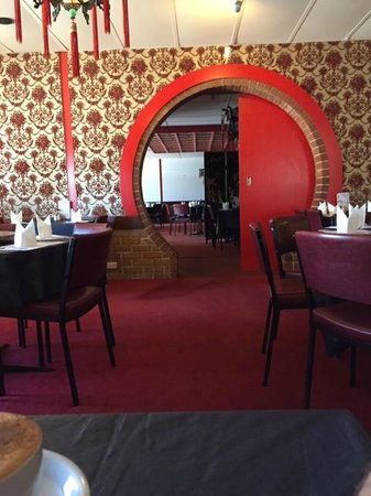 Golden Orient Chinese Restaurant - Geraldton Accommodation