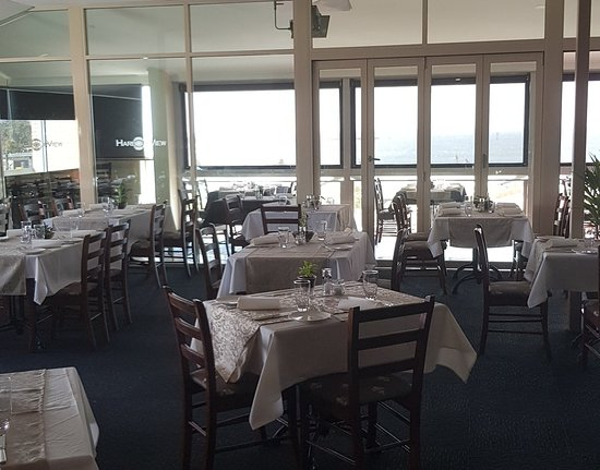 HarbourView Restaurant - Geraldton Accommodation