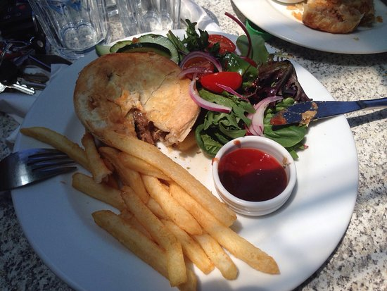 Augusta Bakery  Cafe - Geraldton Accommodation