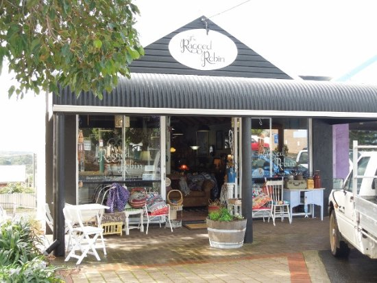 The Ragged Robin - Geraldton Accommodation