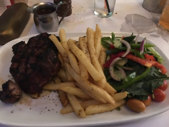 The Steak Shack - Geraldton Accommodation