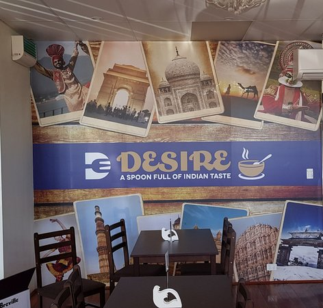 Desire Sweets  Savouries - Geraldton Accommodation