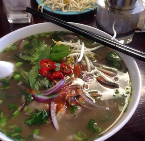 Pho 75 - Geraldton Accommodation