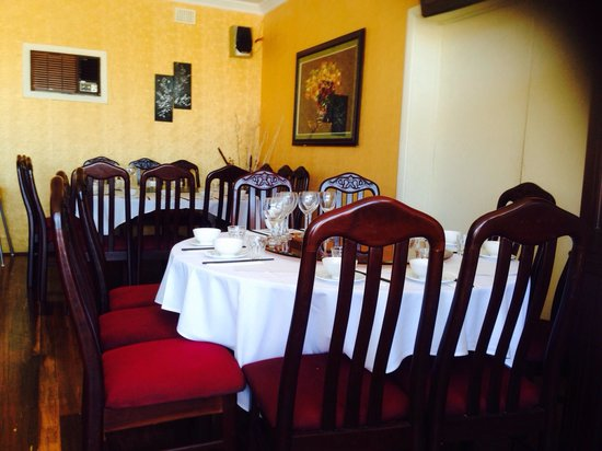 Sunflower Vietnamese Restaurant - Geraldton Accommodation