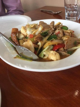 Thai Orchid Restaurant - Geraldton Accommodation