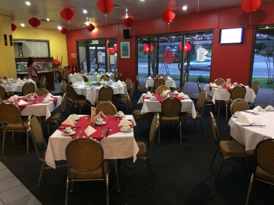 Double Dragon Chinese Restaurant - Geraldton Accommodation