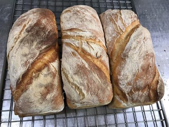 Clare Rise Bakery  - Geraldton Accommodation