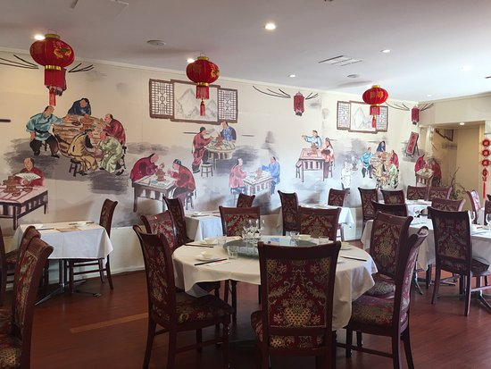 Happy Corner Chinese Restaurant - Geraldton Accommodation