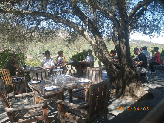 Skillogalee Winery  Restaurant - Geraldton Accommodation