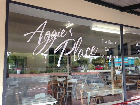 Aggie's Place - Geraldton Accommodation