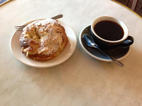George Street Cafe and Patisserie - Geraldton Accommodation