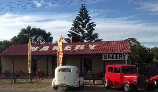 Robe Bakery Rosetown - Geraldton Accommodation