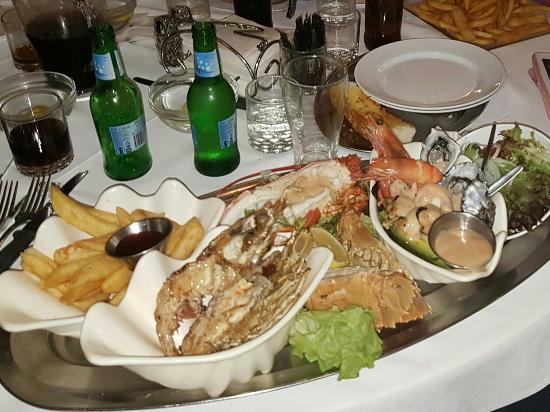 Ashmore Seafood and Steakhouse - Geraldton Accommodation