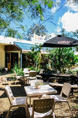 Cafe in the Mountains - Geraldton Accommodation