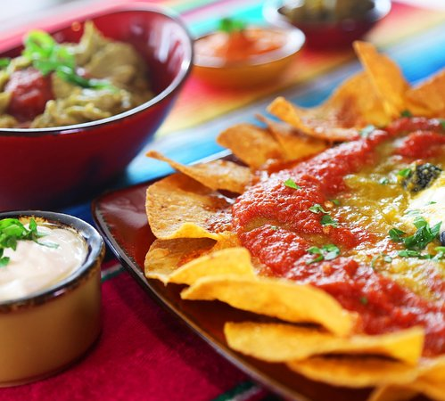 Montezumas Mexican Restaurant - Geraldton Accommodation