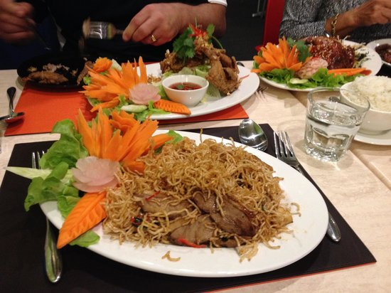 Sila Thai Restaurant - Geraldton Accommodation