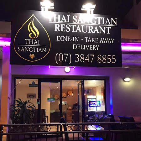 Thai Sangtian Restaurant - Geraldton Accommodation