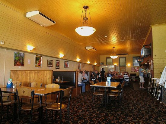 Carrollee Hotel - Geraldton Accommodation