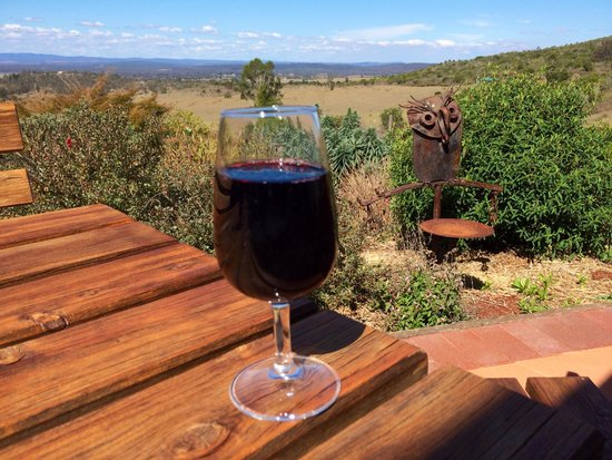 Crane Wines - Geraldton Accommodation