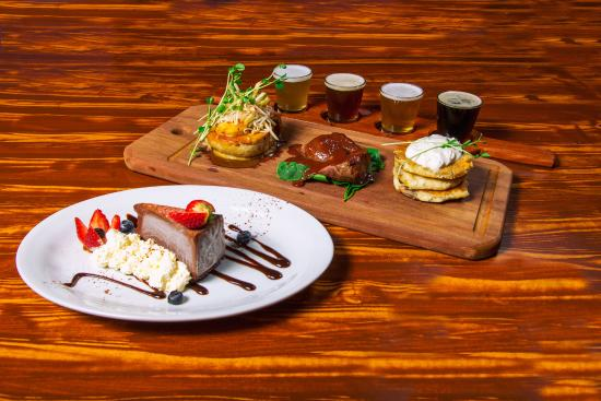 Granite Belt Brewery  Restaurant - Geraldton Accommodation