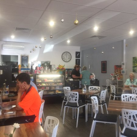 Lily's Cafe - Geraldton Accommodation