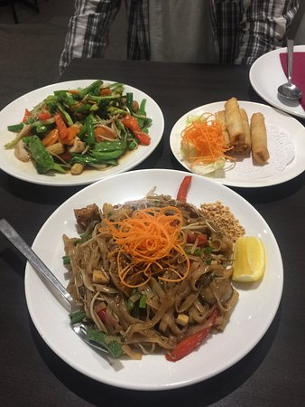Orso Thai Restaurant - Geraldton Accommodation