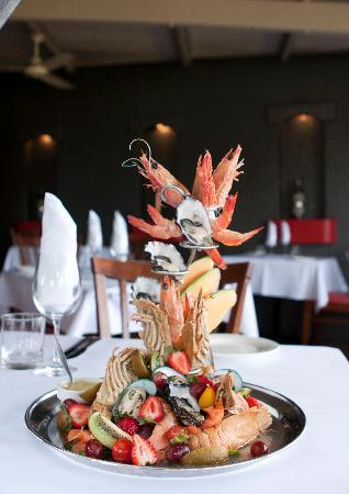 The Terrace Seafood Restaurant - Geraldton Accommodation