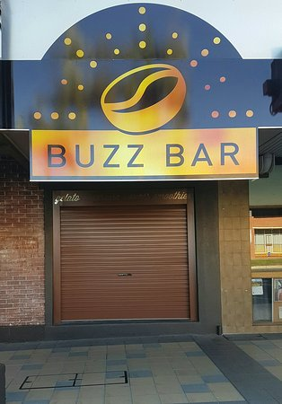 Buzz Bar - Geraldton Accommodation