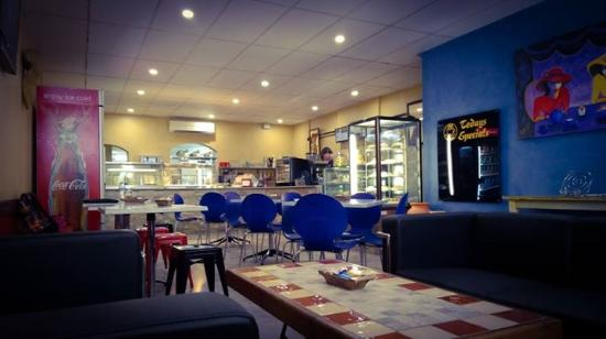 Cafe Piazza - Geraldton Accommodation
