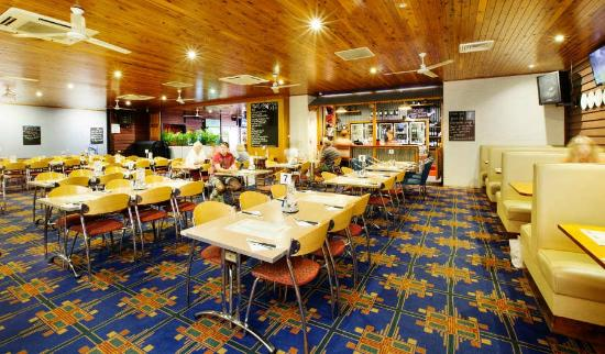 Coutts Commercial Tavern - Geraldton Accommodation