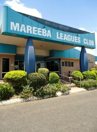 Mareeba Leagues Club - Geraldton Accommodation