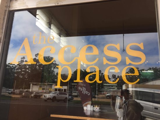 The Access Place Atherton - Geraldton Accommodation