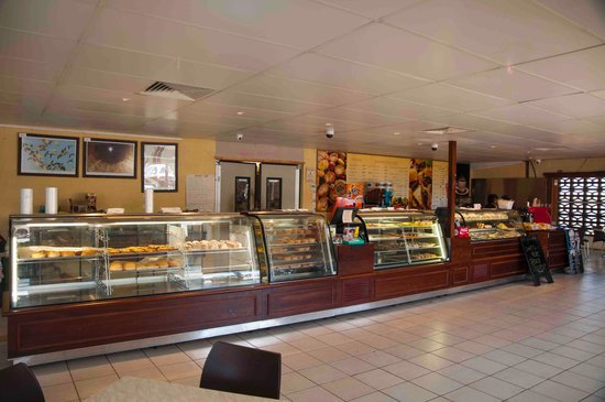 Cloncurry Bakery - Geraldton Accommodation