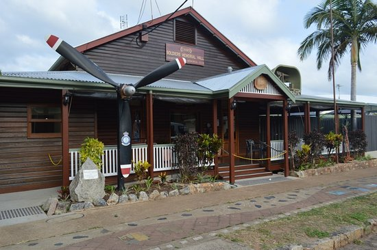 Cooktown RSL Memorial Club - Geraldton Accommodation
