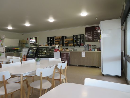 Duo Bakery  Cafe - Geraldton Accommodation